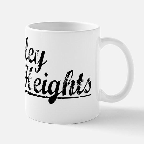 Berkeley Heights, Vintage Mug