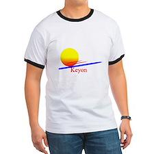 Keyon T