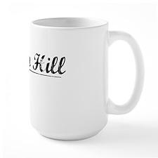 Beacon Hill, Vintage Mug