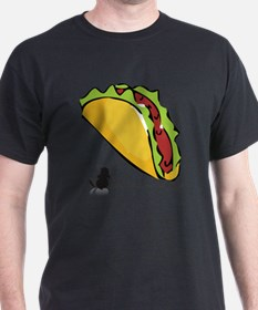 Taco The Vadge T-Shirt