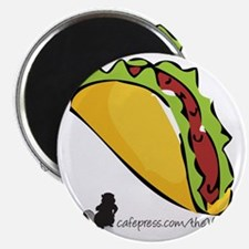 Taco The Vadge Magnet