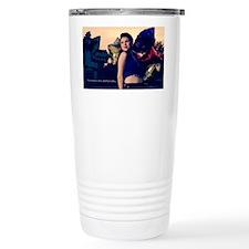 Miss Nikki Magnet #1 Travel Mug