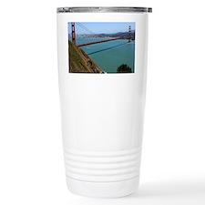 GG bridge Travel Mug