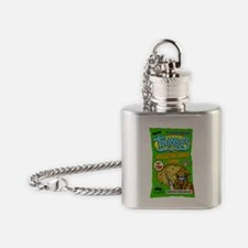 Thingos Flask Necklace