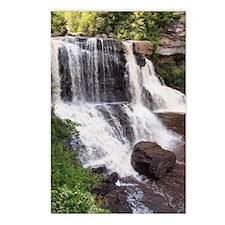 Blackwater Falls Postcards (Package of 8)