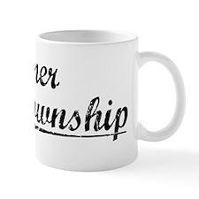 Bessemer Township, Vintage Mug