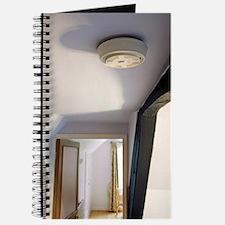 Smoke alarm Journal