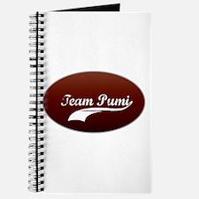 Team Pumi Journal