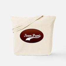 Team Pumi Tote Bag
