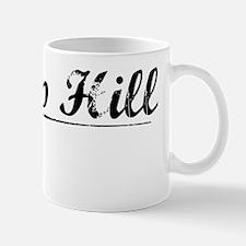 Bishop Hill, Vintage Mug