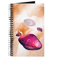 Smart dust Journal