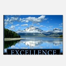 Classic Excellence Landsc Postcards (Package of 8)