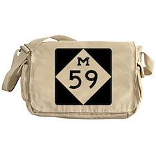 M59 Messenger Bag