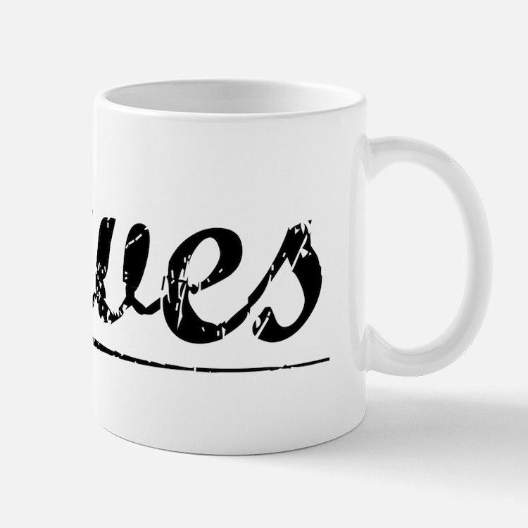 Bowes, Vintage Mug