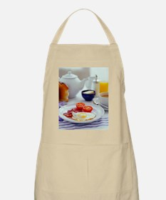 Fried breakfast Apron