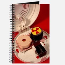 Smoke alarm components Journal