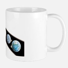 Formation of the Moon Mug