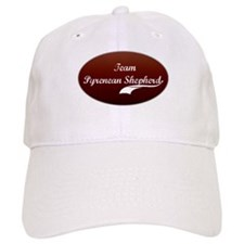 Team Shepherd Baseball Cap