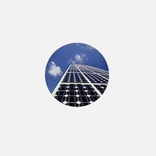Solar panels Mini Button