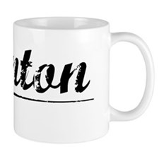 Brenton, Vintage Mug
