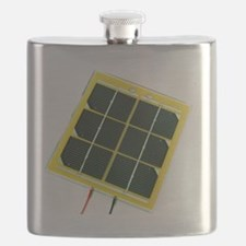 Solar cell Flask