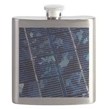 Solar cells Flask