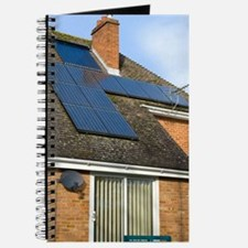 Solar energy systems Journal