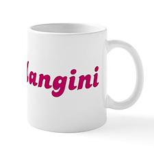Mrs Mangini Mug