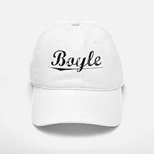 Boyle, Vintage Baseball Baseball Cap