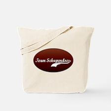 Team Schapendoes Tote Bag
