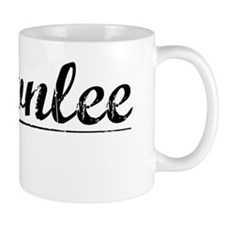 Brownlee, Vintage Mug
