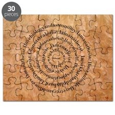 iAtheist1laptop_skin Puzzle