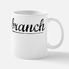 Brownbranch, Vintage Mug