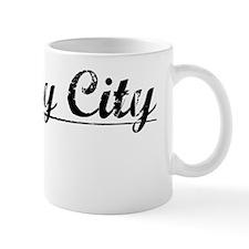 Brandy City, Vintage Mug