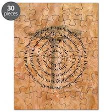iAtheist2kindle sleeve Puzzle