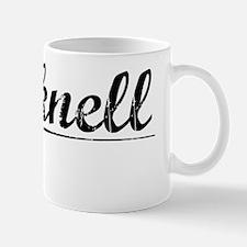 Bucknell, Vintage Mug