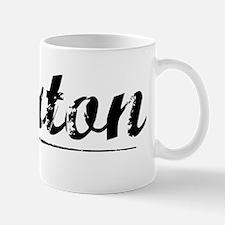 Burton, Vintage Mug