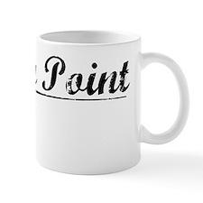 Breezy Point, Vintage Mug