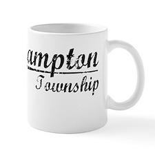 Bridgehampton Township, Vintage Mug