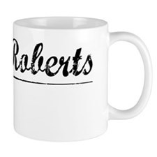 Camp Roberts, Vintage Mug