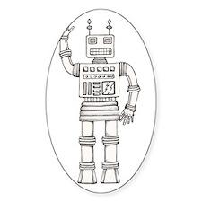Bernard Bot Decal