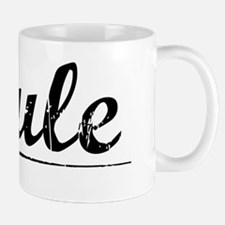Brule, Vintage Mug