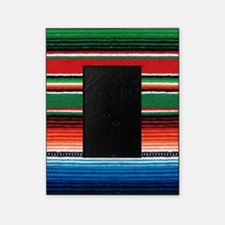 Mexican Sarape Picture Frame