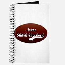 Team Shiloh Journal