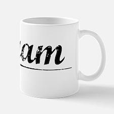 Byram, Vintage Mug
