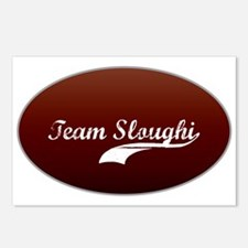 Team Sloughi Postcards (Package of 8)