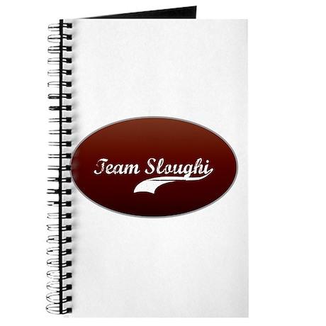 Team Sloughi Journal