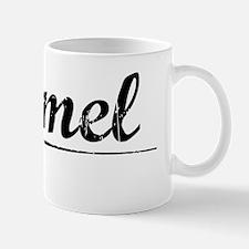 Carmel, Vintage Mug