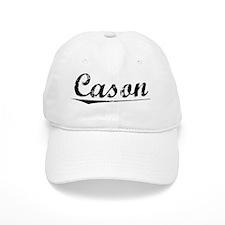 Cason, Vintage Baseball Cap