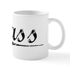 Cass, Vintage Mug